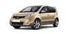 Nissan Note: Commandes et instruments - Manuel du conducteur Nissan Note